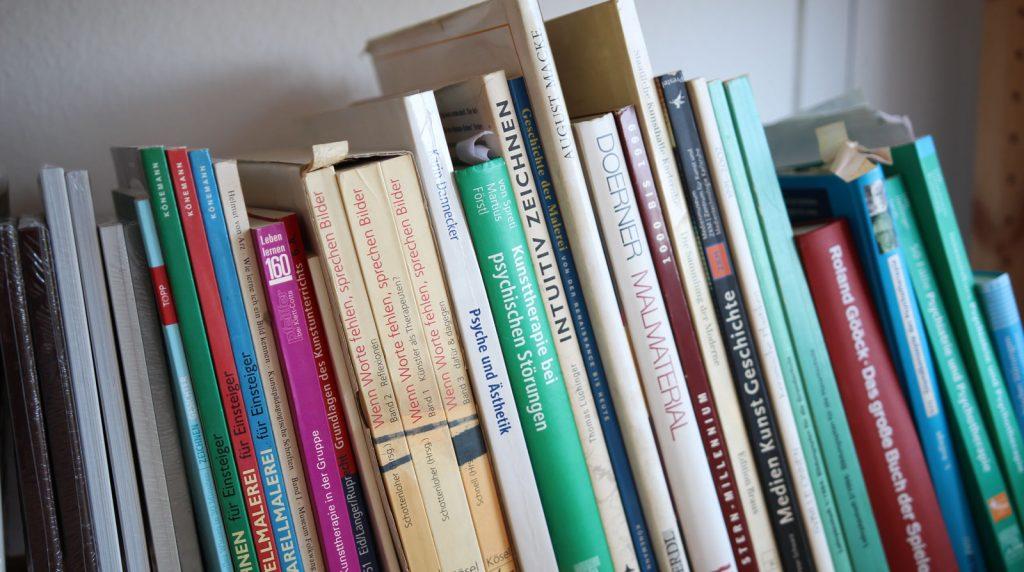 kunsttherapie_karlsruhe_literatur